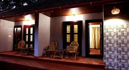Coffee estate Homestay, Wayanad
