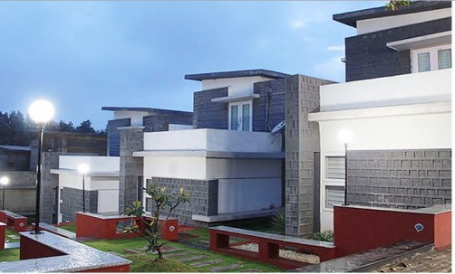 Cloud9 Yelagiri Villas, Vellore