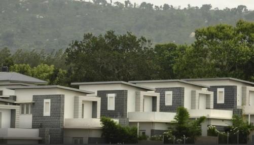 Cloud9 Yelagiri Villas, Vellore