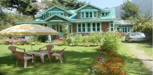 Alpine Inn, Pahalgam