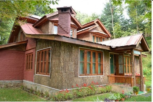 Pine Valley Resort, Pahalgam