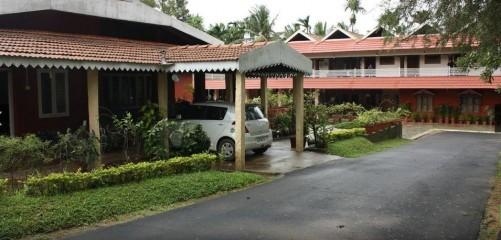 Devangi Atithya Homestay, Shivamogga