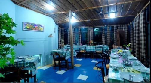 Mukteshwar Himalayan Resort, Mukteshwar