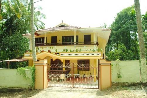 Homestay near kologapara hills, Wayanad