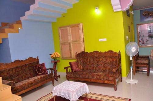 County Pep Holiday Home, Wayanad