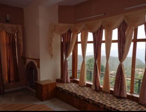Woods Villa, Mukteshwar