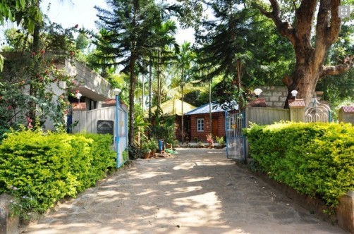 The Last Resort, Chikmagalur