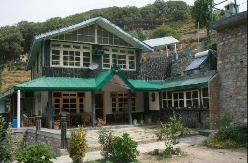 The Nest Cottage, Nainital