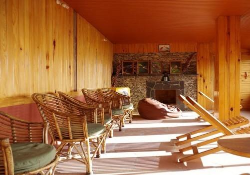 The Nest Cottage, Nainital
