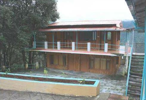 Oak Home Stay, Nainital
