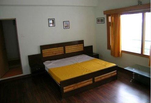 Oak Home Stay, Nainital