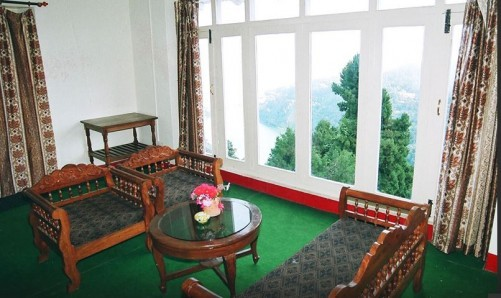 The Fair Light Trails  Bungalow, Nainital