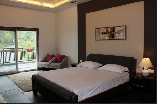 Crosswinds Villa, Nainital