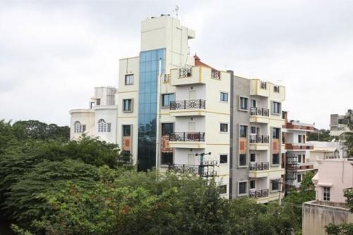 Aranha Service Apartment, Bangalore