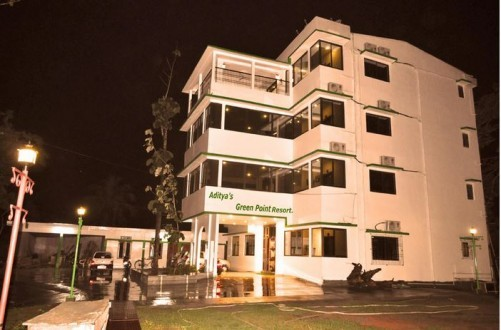 Green Point Resort, Tezpur