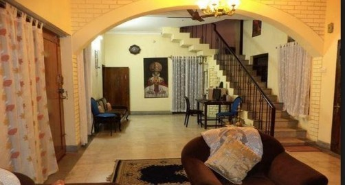 Sourabham Homestay, Calicut