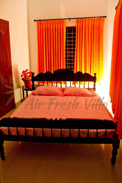 Air Fresh Villa, Wayanad