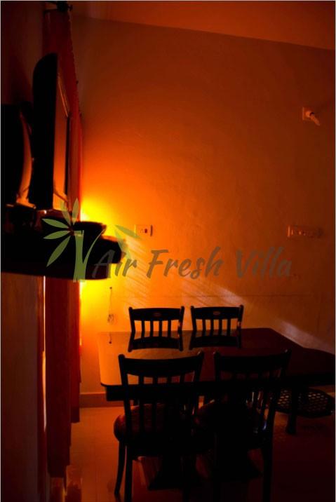 Air Fresh Villa, Wayanad