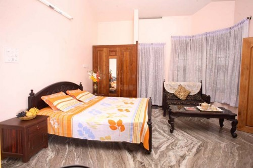 Sreepadmam Homestay, Wayanad
