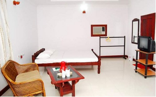 NC Gardens Beach Resort, Malappuram