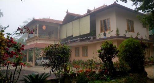 Greens Vista Homestay, Wayanad