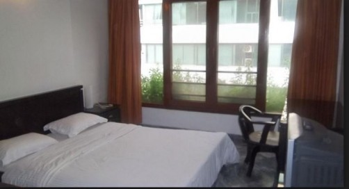 Bellavista Serviced Apartments, Pune
