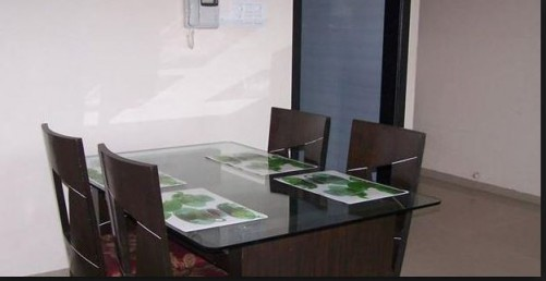 Bellavista Serviced Apartments, Pune