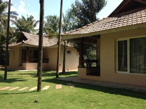 Vihangama Holiday Retreat, Shivamogga