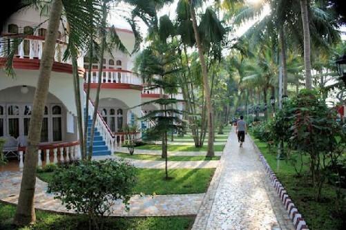 Ideal River View Resort, Thanjavur