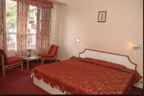 Barowalia Resort, Shimla