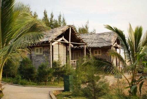 Lotus Resort, Konark