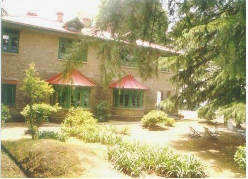 Silverton Estate Guest House, Dalhousie