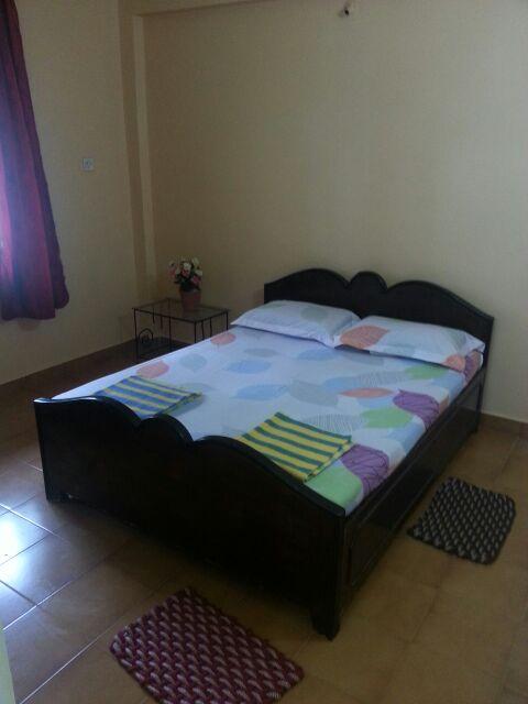 2 BHK Apartment, Calangute