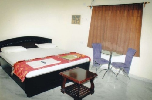 Swikruthi Corporate Serviced Apartments, Visakhapatnam