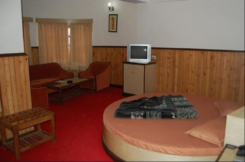 Galleu Hill Resorts, Shimla