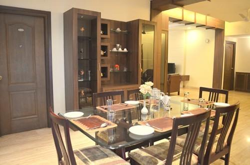 Swan Suites, Hyderabad