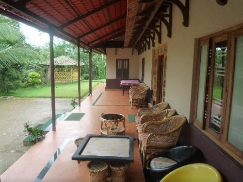 Hiliya Resort, Wayanad