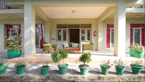 7 Pines Homestay, Kasauli