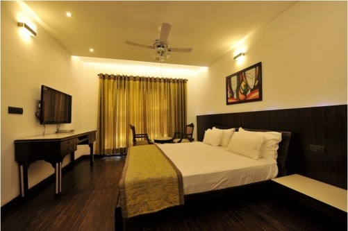 Star's Basera Holiday Villas, Kasauli