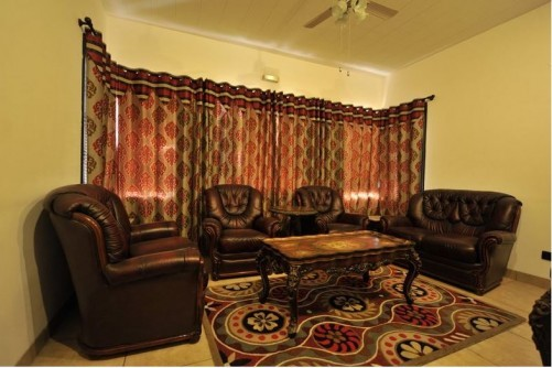 Star's Basera Holiday Villas, Kasauli