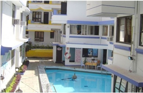 Alor Holiday Resort, Calangute