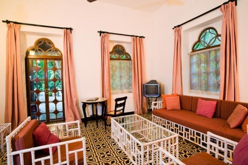 Marbella Guesthouse, Bardez