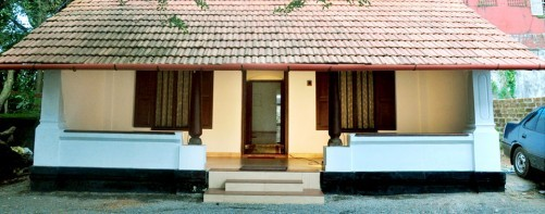 Wariyam Heritage, Thrissur