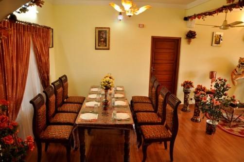 Munnar Dreams Homestay, Munnar