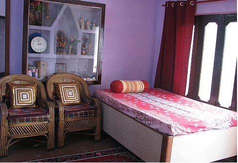 Lakeview Home, Nainital
